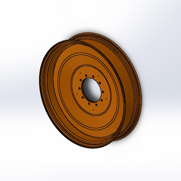 Produtos Roda Forte